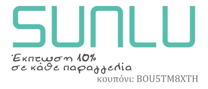 SUNLU 3D Filament Discount